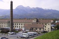Alte-Weberei-Fabrik