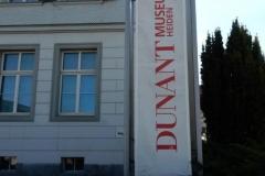 Henry Dunant Museum 2018